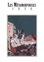 Illustration pour la page de titre (Delcourt 2019)