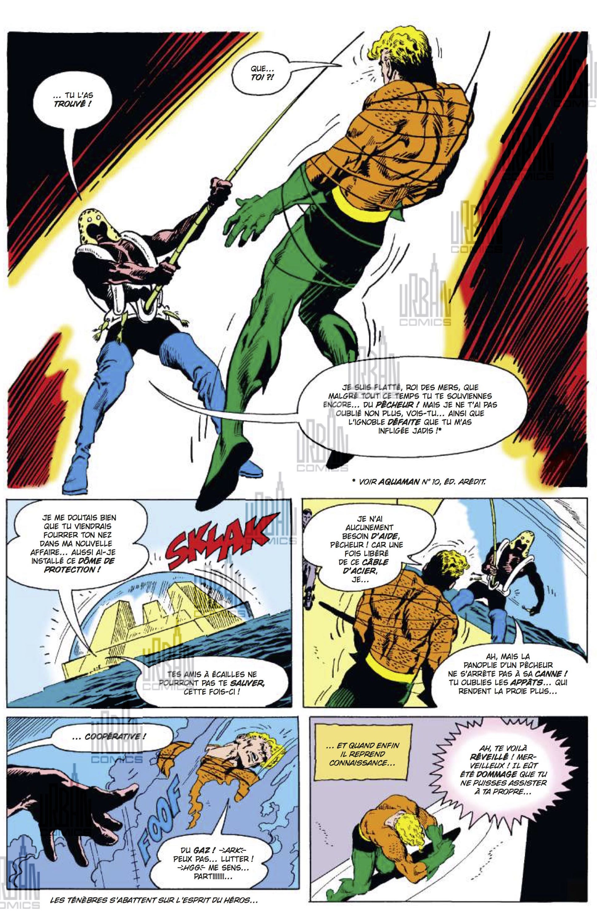 Aquaman - la mort du prince 69