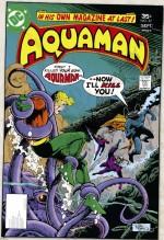 Aquaman - la mort du prince couv aq 57