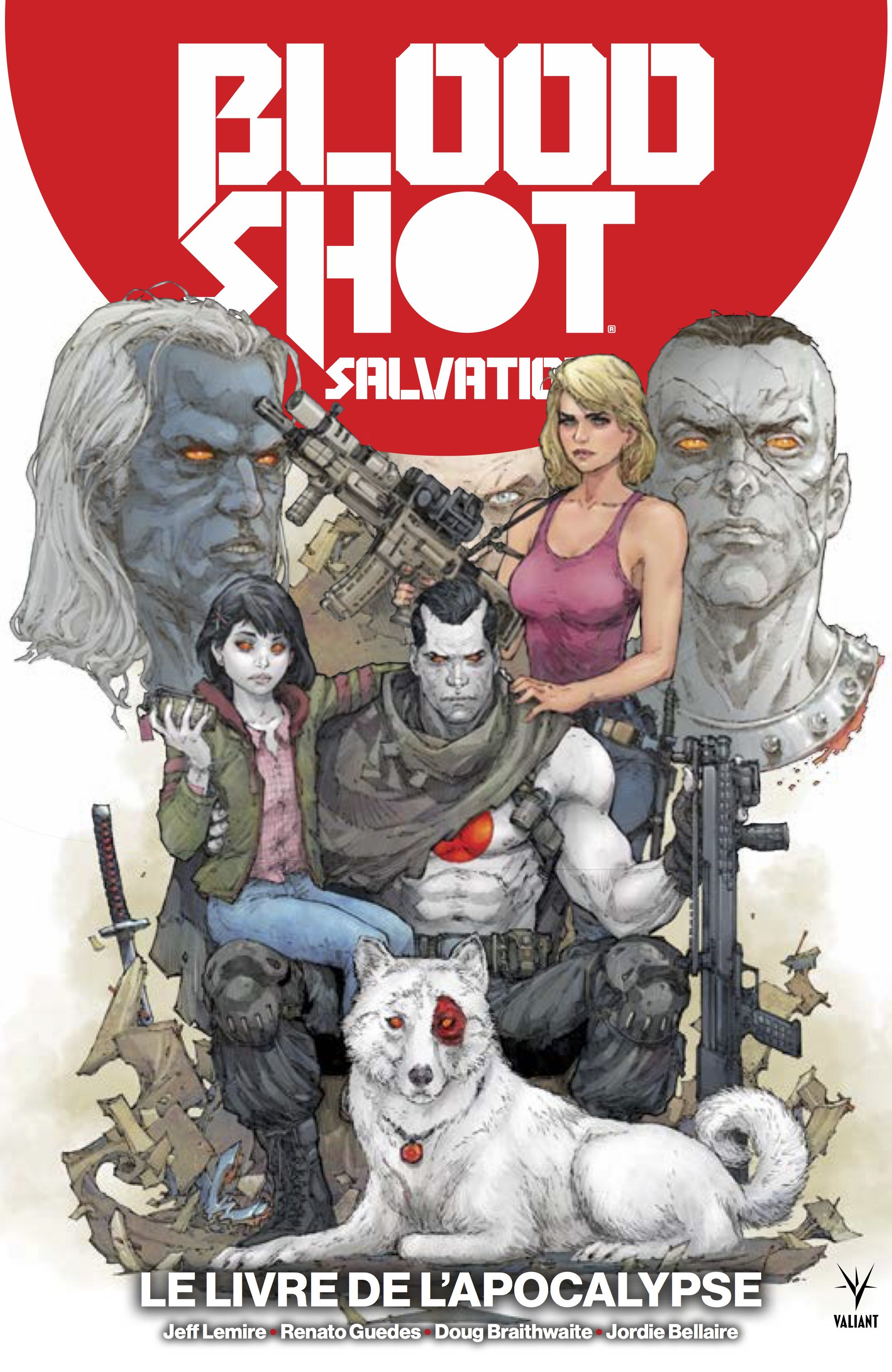 Bloodshot Salvation Vol2-couv