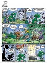 Nabuchodinosaure T2 page 3