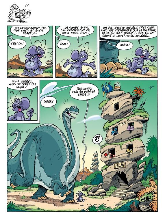 Nabuchodinosaure T2 page 4