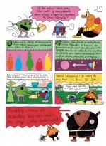 10 Petits insectes, retour vers le passé page 12