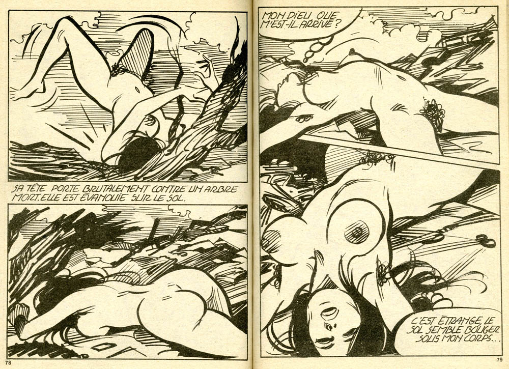 Nymphosex n° 2 (1979)