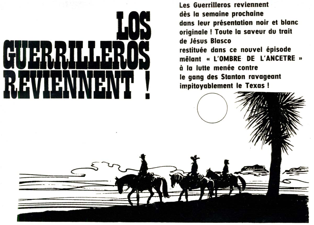 Annonce au n° 1673 de 1970.