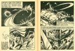 Les Nouveaux Mâles (Sexypocket n° 11, 1980) est un remontage au format poche d'une bande préexistante (inédite ?) au dessin soigné. L'éditeur est André Guerber, lequel poursuivit la parution des récits commandés par E.D.H.