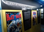 Batman history expo