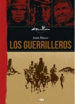 L'album chez ECC Ediciones.