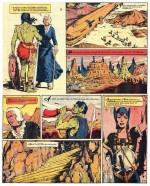 « El Planeta misterioso » en 1944.