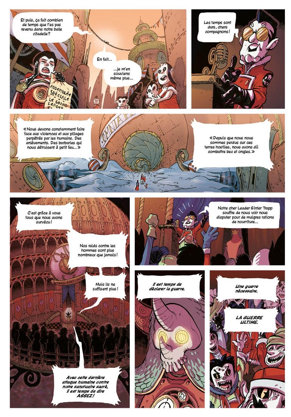 Nico et le cœur de Cronos  page 10