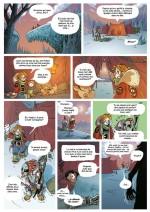 Nico et le cœur e Cronos page 34