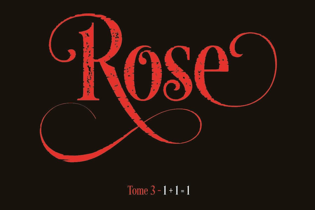 Rose T 3 logo