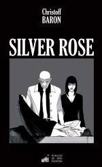 SILVER ROSE -Couverture-