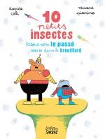 couv 10 Petits insectes T3 et T2_Petits Sarbac