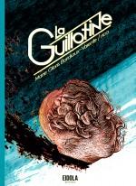 """Couverture pour """"La Guillotine"""" (Eidola 2019)"""
