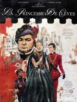 Jean Marais et Marina Vlady, à l'affiche de La Princesse de Clèves (1961)