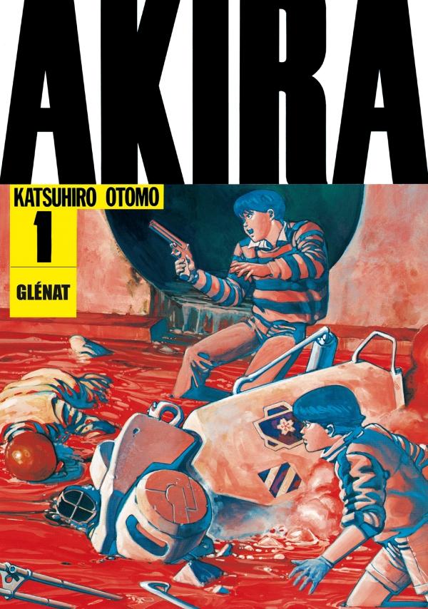 Akira-edition originale-1