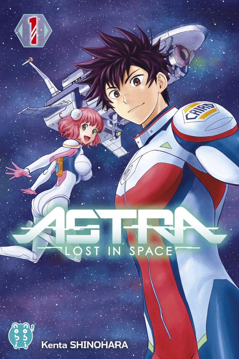Astra-VF