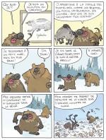 Glouton, la terreur des glaces page 4