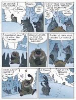 Glouton la terreur des glaces page 9