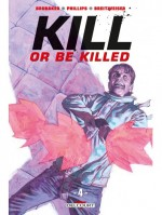 Kill or be k T2 couv