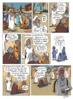 La planète des sciences Al-Kwarizmi