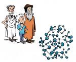 La planète des sciences atomes