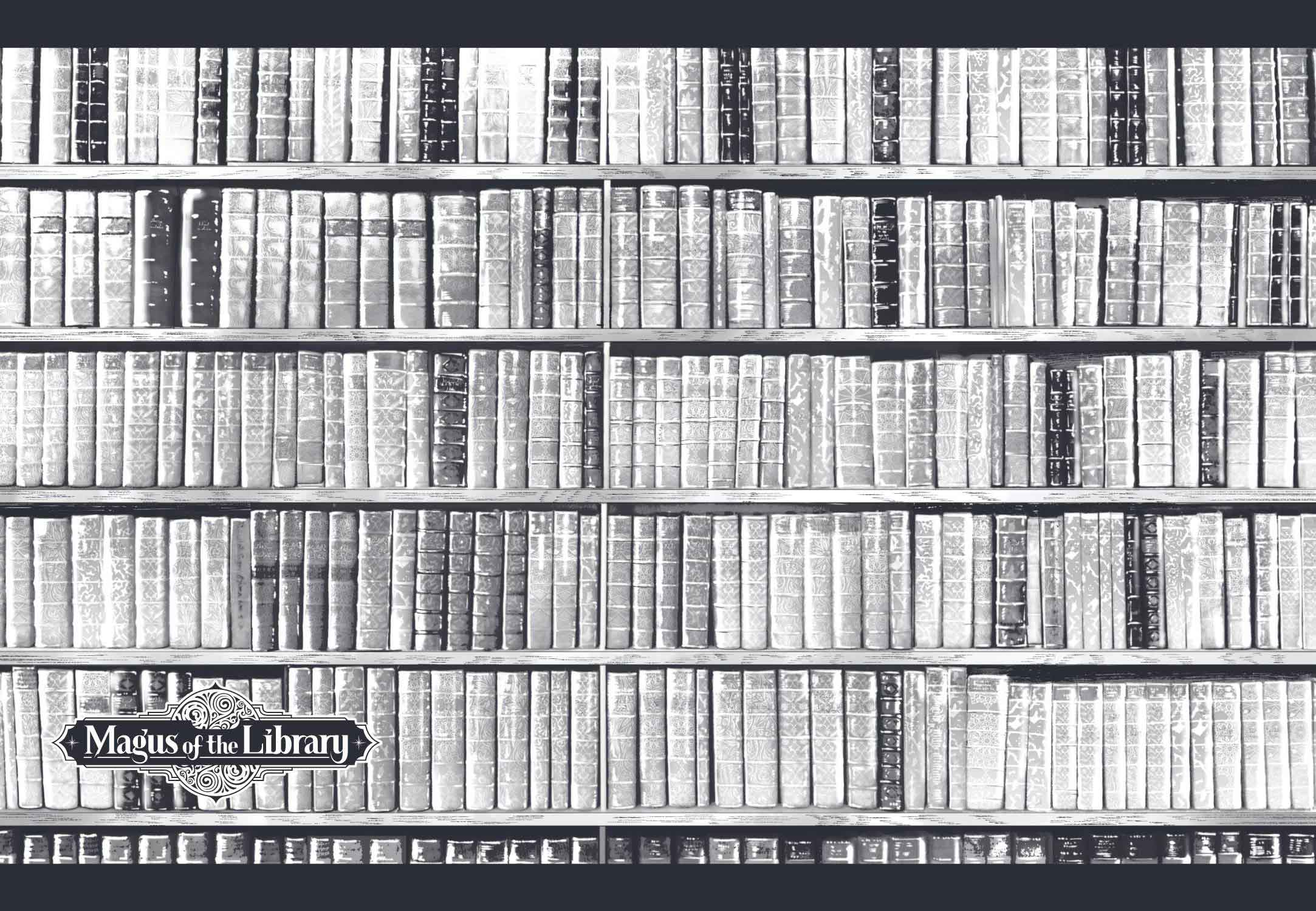 Magus-library