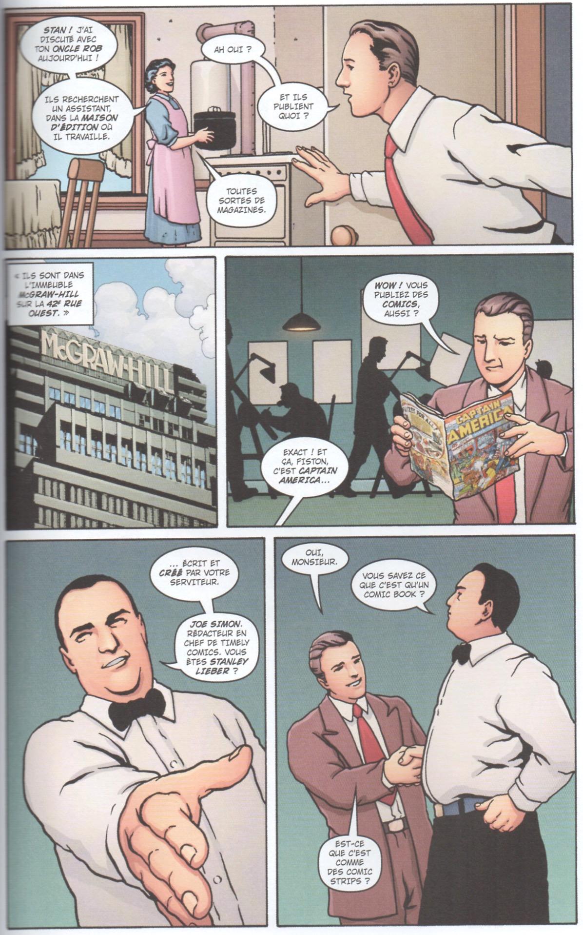 Stan Lee memoires p21