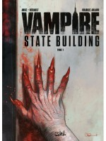 Vampire State Building couv coul