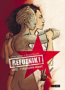 STEINKIS_REFUZNIK_COUV.indd