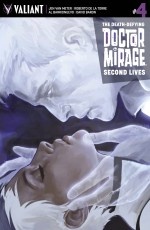 Dr. Mirage FR_couv seconbd lives 4