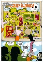 Le plan de Youpiland !