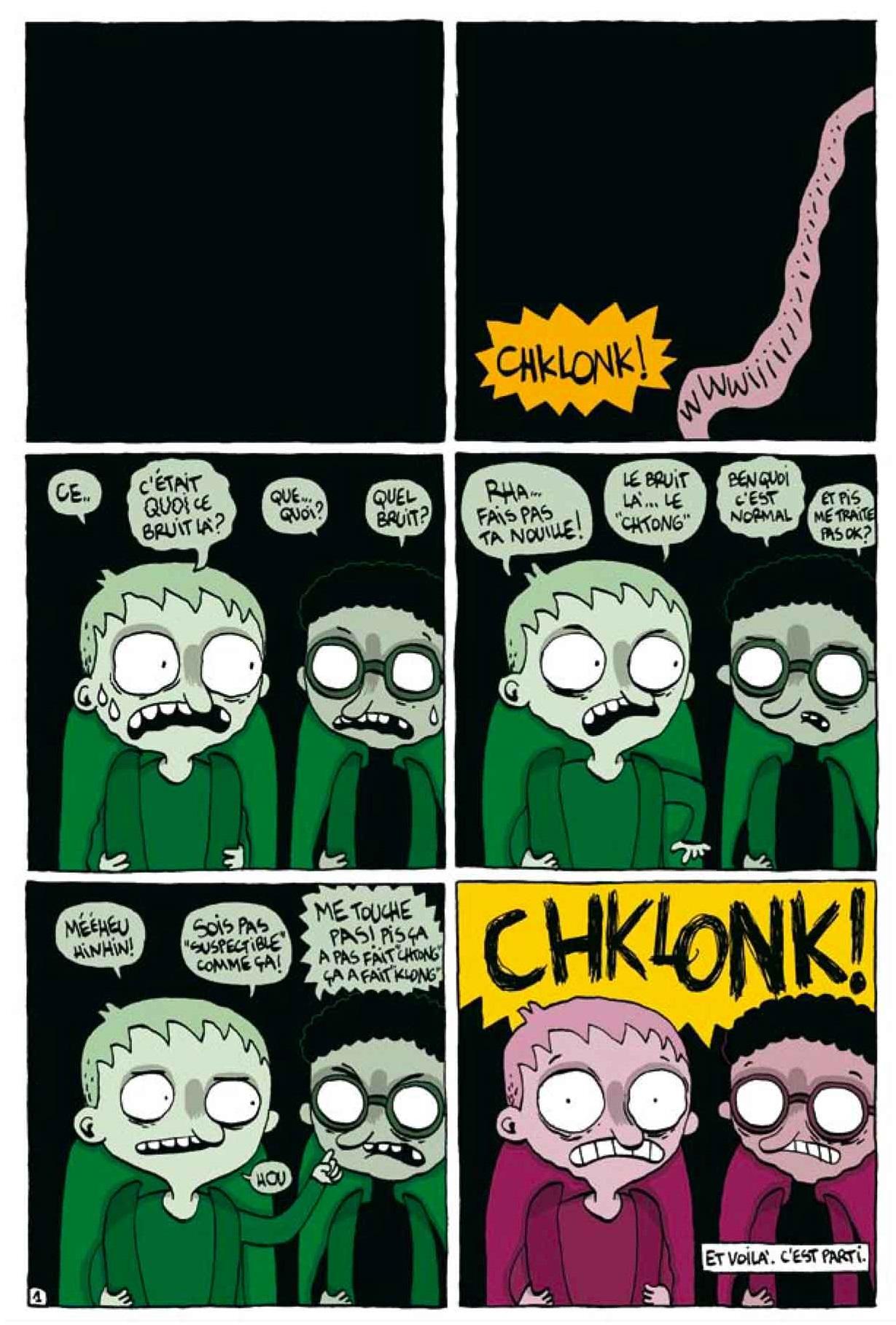 Le Grand méchant huit page 7