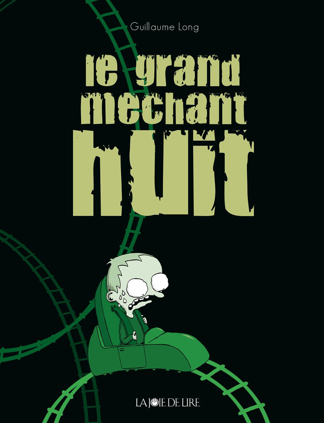 Le Grand méchant huit