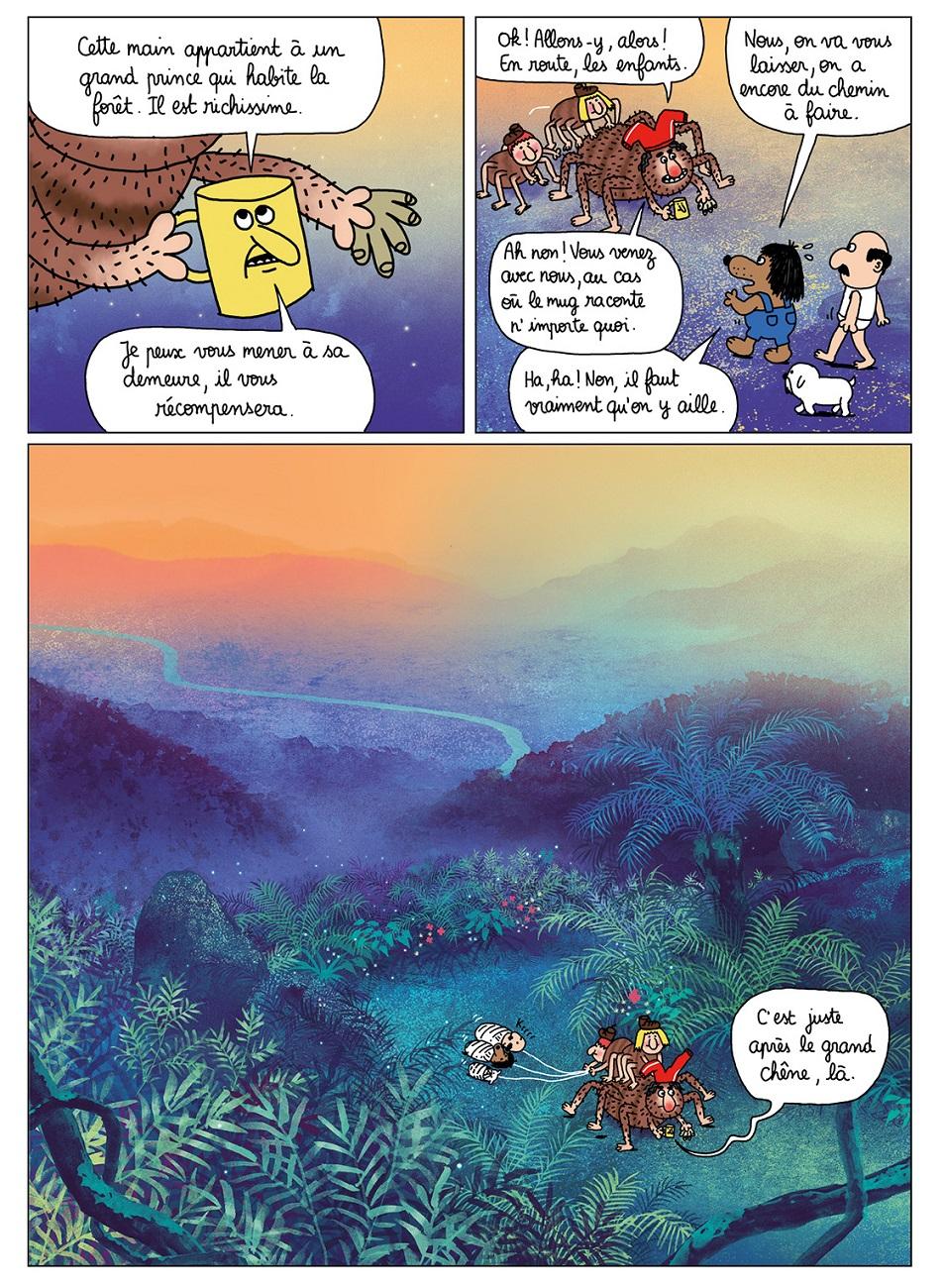 Boule de feu page  51
