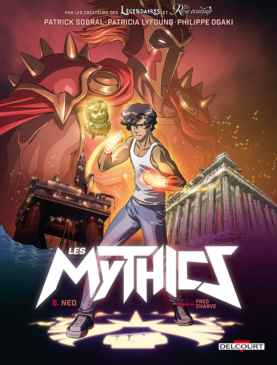 mythicsT6
