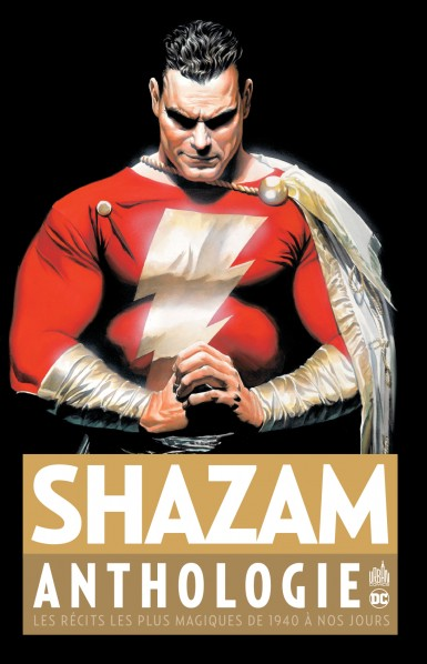 shazam-anthologie