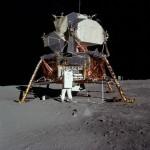 Le module lunaire