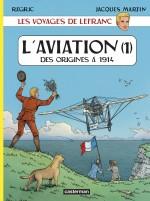 """Visuel pour le premier volume des """"Voyages de Lefranc"""" (Casterman - novembre 2004)"""