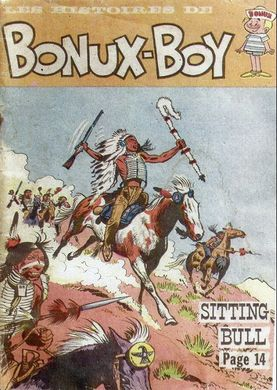 Bonux-Boy