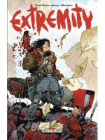 Extremity couv