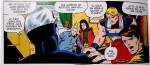 On est en 1971, ou bien ? © Panini comics - Roy Thomas, Sal Buscema