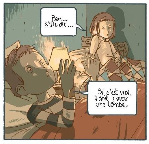 Violette et Lucien