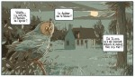 La nuit bretonne ...