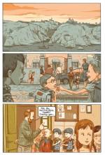 Lucien et les mystérieux phénomènes page 20