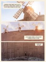 Le Veilleur de brume T2 page 10