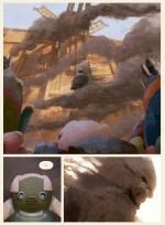 Le Veilleur des brumes T2 page 22