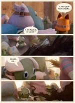 Le Veilleur des brumes T2 page 23