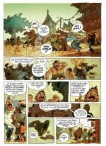 Le fils de l'ursari page 13